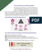 La manera fácil de desinstalar isafe-software.com