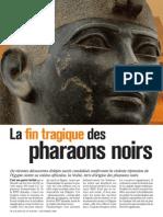 Pharaon s Noirs
