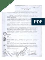 Reglamento Produccion Ecologica