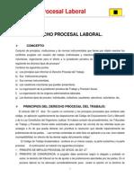 Libro LlDerecho Procesal Laboral