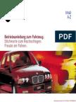 BMW 3er Limousine E46