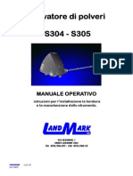 Allegato 3 Al PMeC - Manuale S304--S305 v.01.07