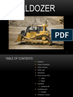 Bulldozer Ppt