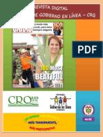 Revista Digital Crq
