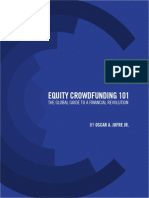 Equity CrowdFunding 101 The Global Phenomenon
