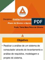 2014 2 PEA PlanoEnsinoAprendizagem AES