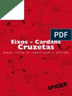 Eixos Cruzetas Cardans