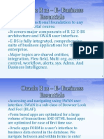 Oracle R 12 _ E- Business Essentials