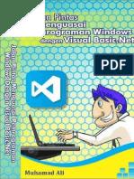 Download Buku Pemrograman Visual basic.Net Lengkap(Jalan pintas menguasai pemrograman Vb.Net)