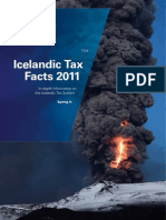 Tax Guide Iceland