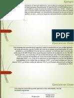 2014-Ejercicios Clase Del 01-09
