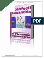 Lotofacil Garantida 5 Tecnicas Ok