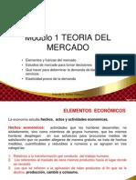 Modulo 1 Teoria Del Mercado