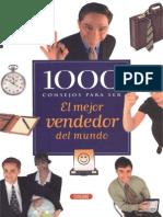 MARKETING - 1000 Consejos Para Ser El Mejor Vendedor Del Mundo