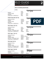 Manpads Identification Guide