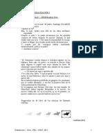 Realización 1 (RyLA) - Programa 2014 - FBA UNLP