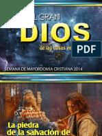 04-La Piedra de La Salvación de Dios - ESPAÑOL