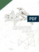 Used Gravitrons 17