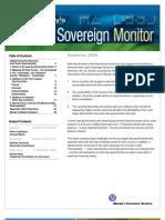 Modys Sovereign