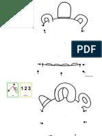 Unir Numeros i Crees Un Dibuix