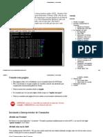 ComandosBasicos - Ubuntu Brazil