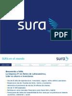 Presentacion Sura