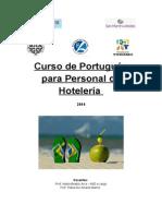 Portugués Personal Hotelería