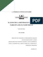 Juan Jose Millas