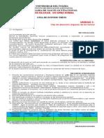 Toxicologia ocupacional  G3