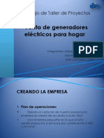 Ppt Presentacion Aerogeneradores Ventas