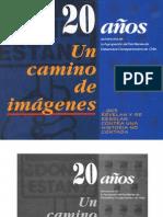 AFDD-20 Años, Un Camino de Imágenes