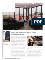 EJ Business Airport World