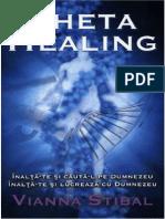 Cartea Theta Healing PDF