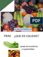 Madurez Calidad2014..
