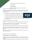 Derechos y Obligaciones de Los Contriubyentes