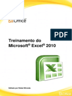 Apostila Basica e Avançada de Excel 2010