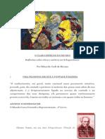 O Claro Espelho Do Mundo - Reflexões Sobre Ética e Estética Em Schopenhauer