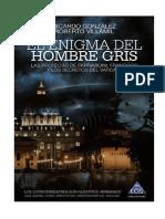 El enigma del Hombre Gris (versión digital).