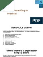 Administracion Por Procesos C3
