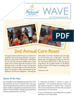 WATE Sept 2014 Newsletter