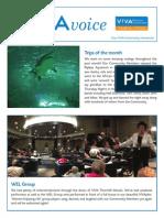 V!VA THWO Sept 2014 Newsletter