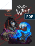 The Book of Water