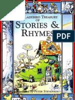My Ladybird Treasury of Stories Rhymes-Part1