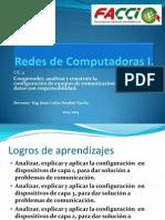 Redes de Computadoras-Unidad de Competencia Nro.2-Elelemento de Competencia Nro.2