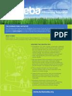 CEBA Fact Sheet