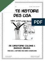 Petite Histoire Des USA