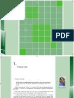 Proinfo - Elaboração de Projetos - Eixo1