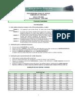 c02 2009 Prova Preambular