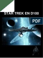 Star Trek en D100 - Manual