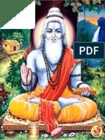 Maharshi Vyasa